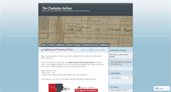Preview of charlestonarchive.org
